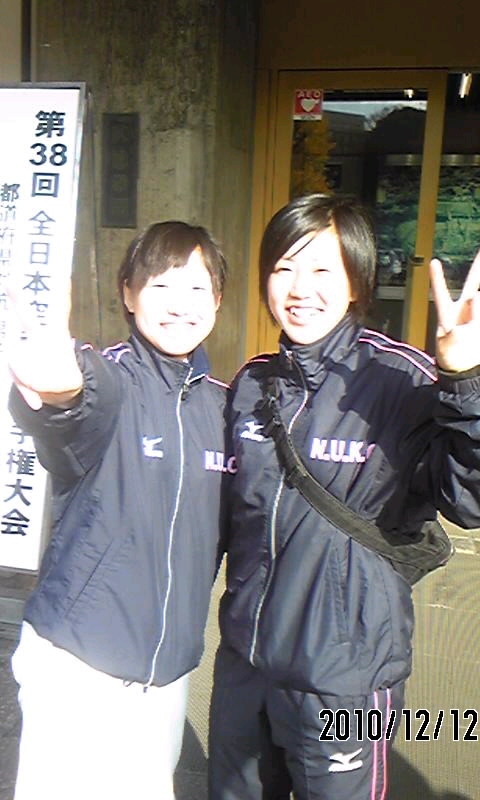 全日本大会 Photo